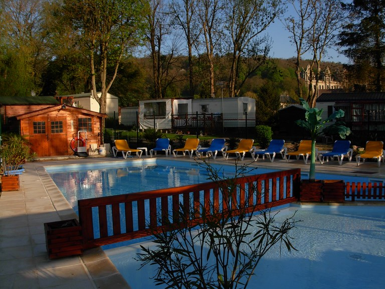 camping avec piscine chaufee compiegne noyon oise